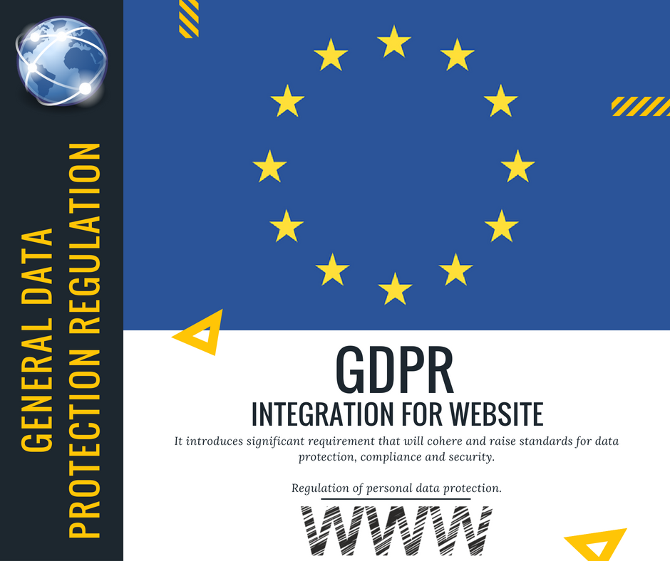 All about GDPR(5)